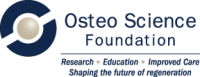 Osteo Science Foundation