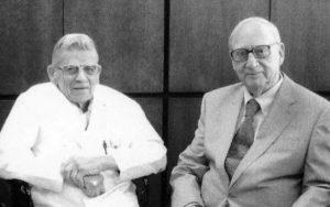 Boyne and Geistlich