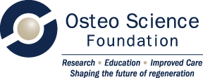 Osteo Science Foundation Logo