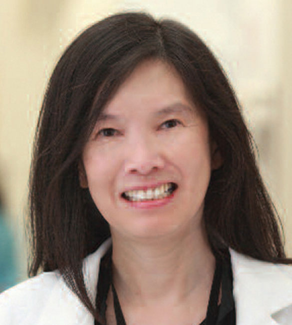 Anh Le,  DDS, PhD