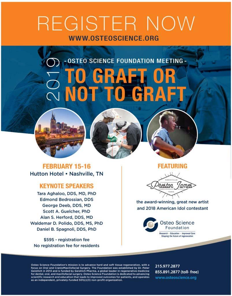 Updated Nashvile flyer for event