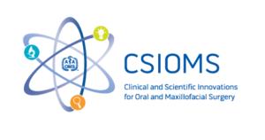 CSIOMS logo for event