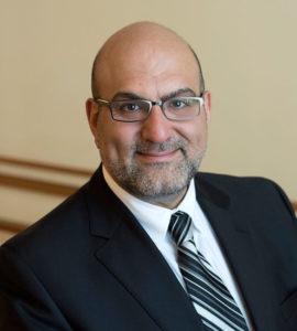 Nicholas Makhoul