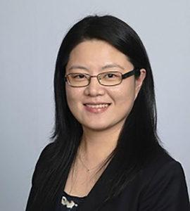 Yuanyuan Duan