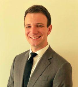 Joshua Wohlgemuth, DDS, MD