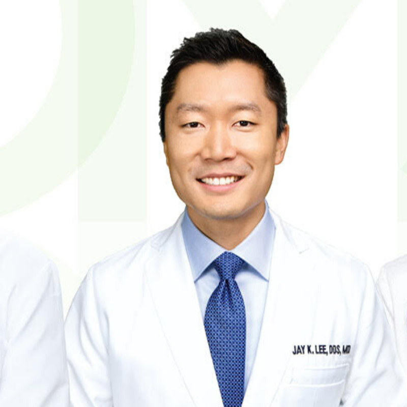 Jay K Lee DDS MD