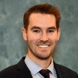 Alexander McMahon - Clinical Observership Program