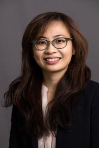 Joy Chen DMD MD