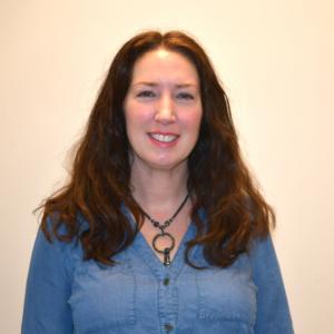 Staff - Karin Deutsch