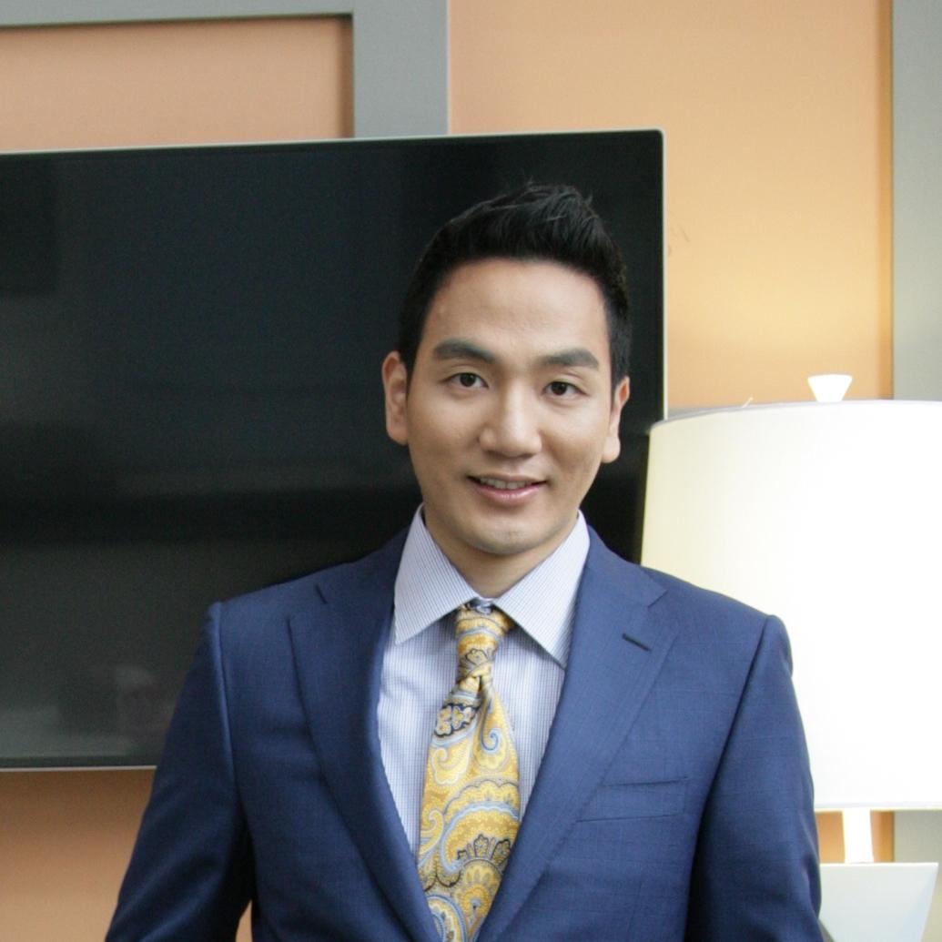 Chris Kim COP