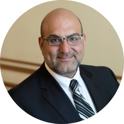 Austin Speaker Nicholas Makhoul