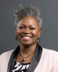 Colonya C. Calhoun DDS, PhD