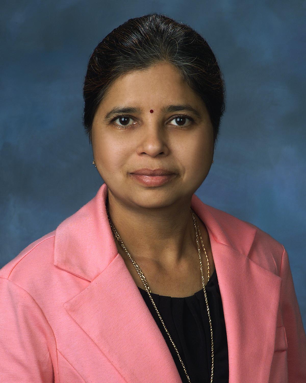 Umadevi Kandalam, PhD