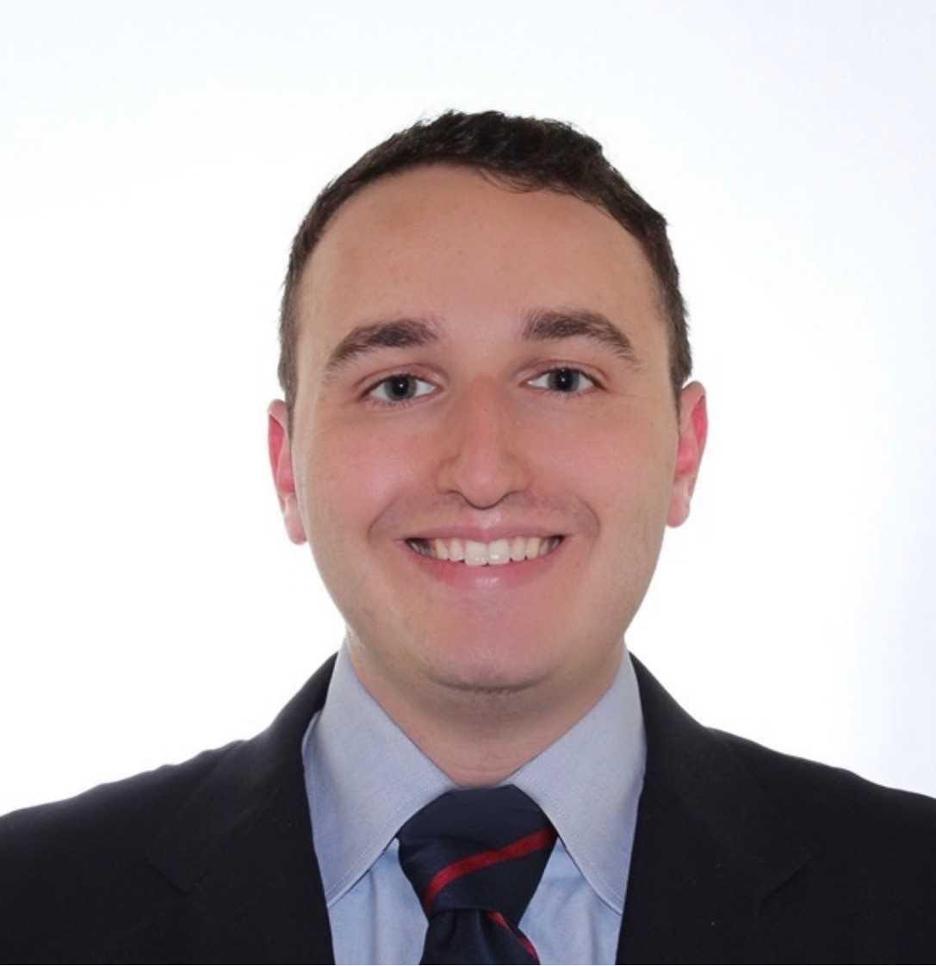Clinical Observership Program Recipient Owen Insel