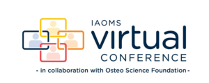 blue IAOMS virtual conf