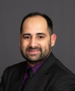 Clinical Observership Program Recipient Junaid Mundiya