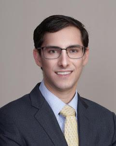 Gabriel Hayek COP